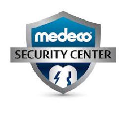Philadelphia MEDECO SECURITY CENTER